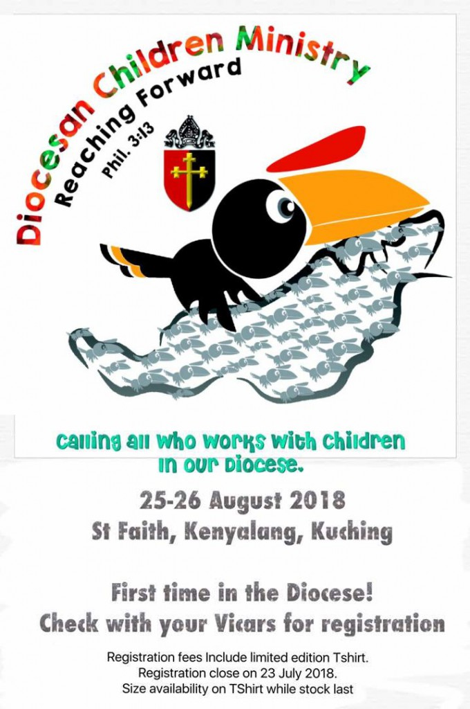 Children Ministry conference