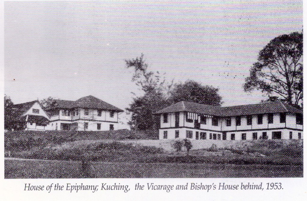 HOUSE OF EPIPHANY